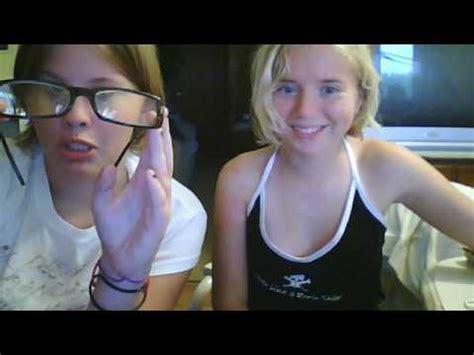 novinha vichatter laurenmegab s webcam video august 02 2010 09 13 am youtube