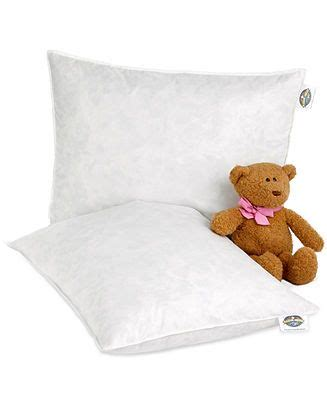 bed bugs pillows pacific coast allerrest bed bug proof 19 x 25 children s