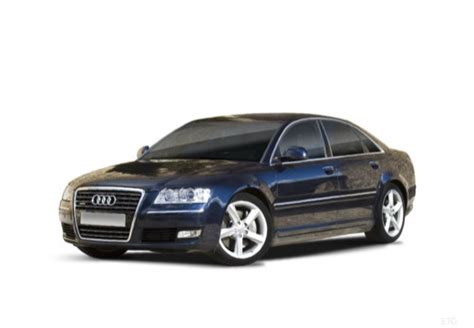 Audi A8 Daten by Audi A8 W12 Technische Daten Abmessungen Verbrauch