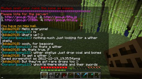 minecraft chat colors minecraft multiplayer chat color codes minecraft color