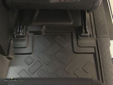 Fj Cruiser Floor Mats by 2012 Toyota Fj Cruiser Floor Mats Husky Liners