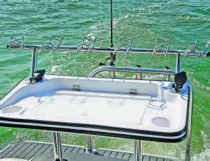 fishing gear for your boat gear for your boat live bait tanks and cutting boards
