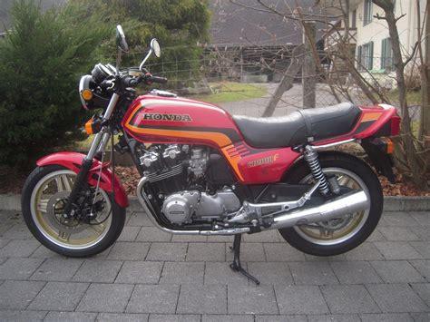 Oldtimer Motorrad Ersatzteile Honda by Motorrad Oldtimer Kaufen Honda Cb 900 F Bol D Or Brivemo