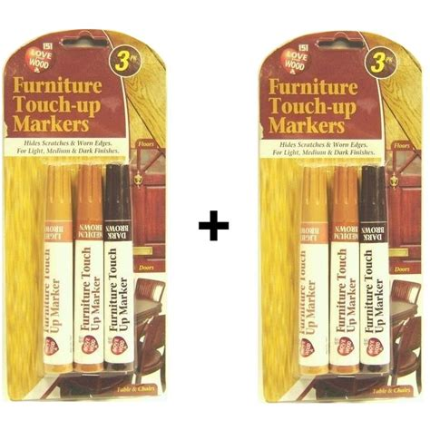 leather furniture scratch repair products buy 1 get 1 free furniture scratch repair touch up marker