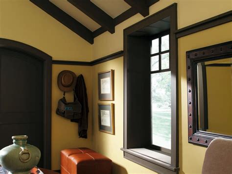 Interior Colors For Craftsman Style Homes Photos Hgtv