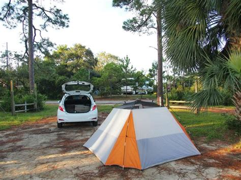 Cabins In Panama City Florida by Csite On Grand Lagoon Picture Of St State Park Panama City Tripadvisor