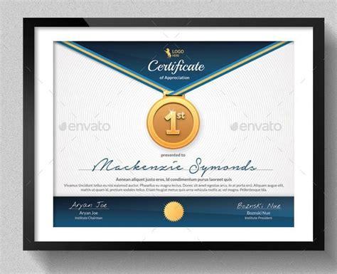 free editable certificates 19 contoh desain sertifikat ijazah penghargaanayuprint co id