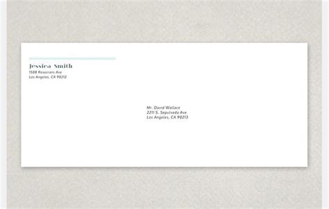envelope address printing template 35 free envelope templates free psd vector eps png