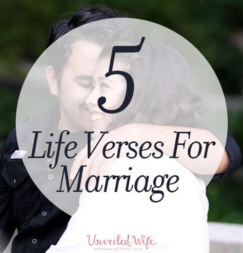 Marriage Bible Verses Divorce by 5 Encouraging Verses For Marriage