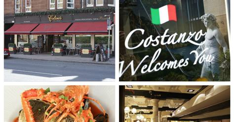 best italian restaurants in glasgow the best italian restaurants in glasgow with the glasgow