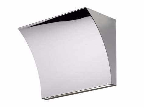 flos lade da parete illuminazione up lada da parete a luce diretta e