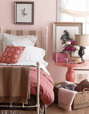 brown and pink bedroom pink and brown bedroom cute bedrooms pinterest