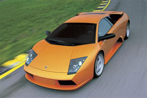Buying A Lamborghini Classic Lamborghini Murcielago Cars For Sale Classic And