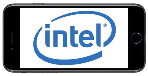 intel gaining larger foothold in iphone lte chip supply chain as apple distances itself from