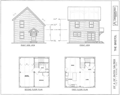 24 Surprisingly Single Story House Plans With 2 24 X 24 House Plans