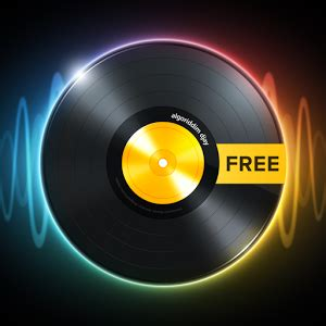 song mix djay free dj mix remix android apps on play