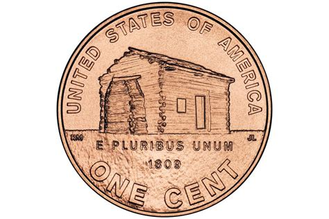 lincoln 4 cent st designs for lincoln pennies in 2009