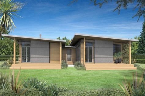 modular homes available in nz through greenhaven smart