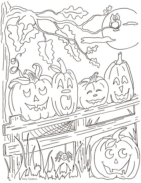 little pumpkin coloring pages art projects archives page 2 of 23 artzycreations com
