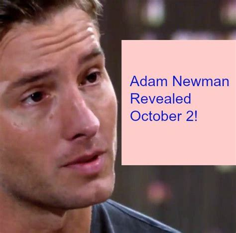2015 and the restless adam newman young the young and the restless y r spoilers gabriel