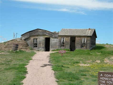 prairie homestead historic site philip sd address