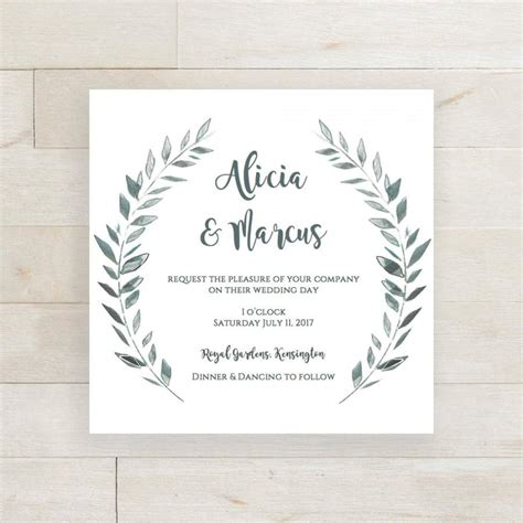 Wedding Invitation Template Download Rustic Printable Invitation 2618536 Weddbook Royal Wedding Invitation Template Free