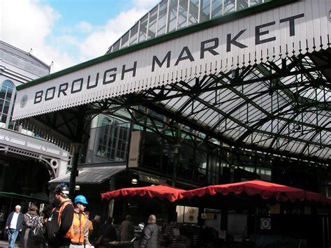 borough market plan the rabot estate borough market