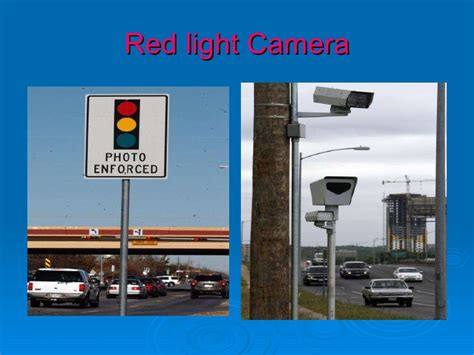 how to know if red light camera caught you montebello red light camera iron blog