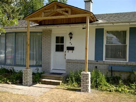 cedar porch in west end ottawa fresh reno