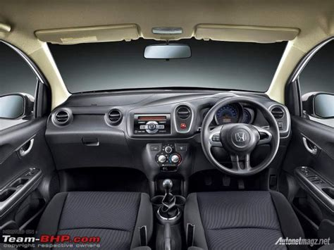 New Mobilio E Mt 1 5l Ready honda brio test drive review page 98 team bhp