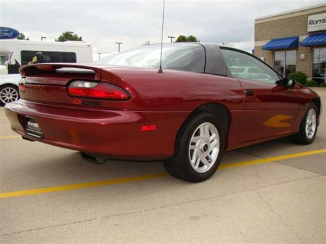 how cars run 1993 chevrolet camaro on board diagnostic system 1993 chevy camaro z28 only 36k miles runs and drives great must see 5 7 v8