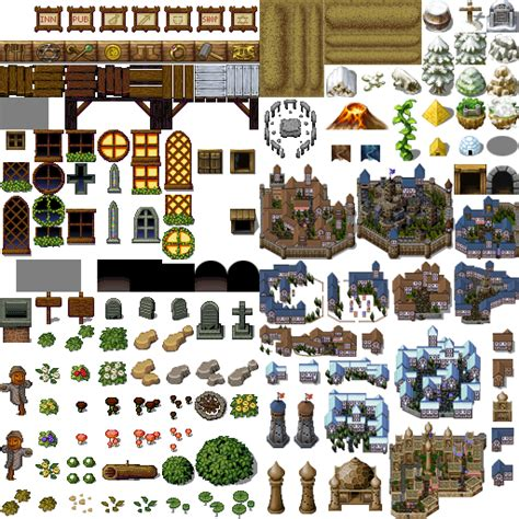 maker design resources ivcr4drtnfsvb png 512 215 512 tilesets pinterest rpg