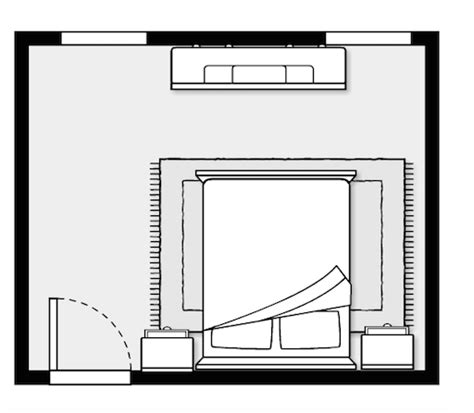 layout plan bedroom 3 best feng shui bedroom layouts feng shui tips