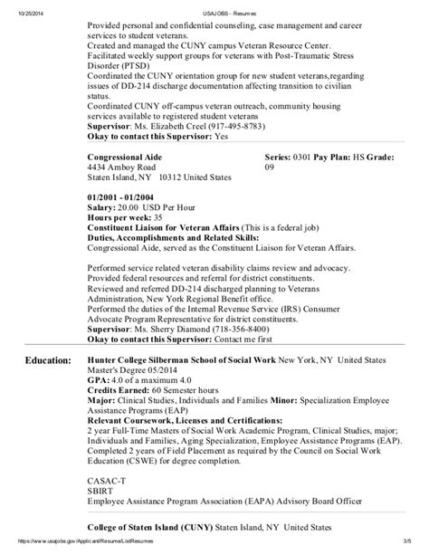 resume help for veterans veterans administration resume exle resume ixiplay