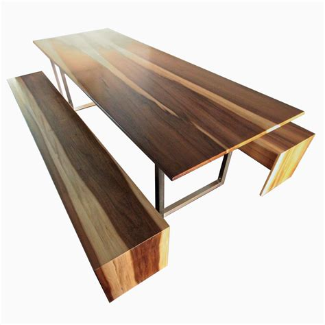 minimalist table buy a custom modern minimalist dining conference table