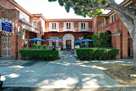 Madeline Garden by Madeline Garden Bistro Venue Pasadena Dining Guide