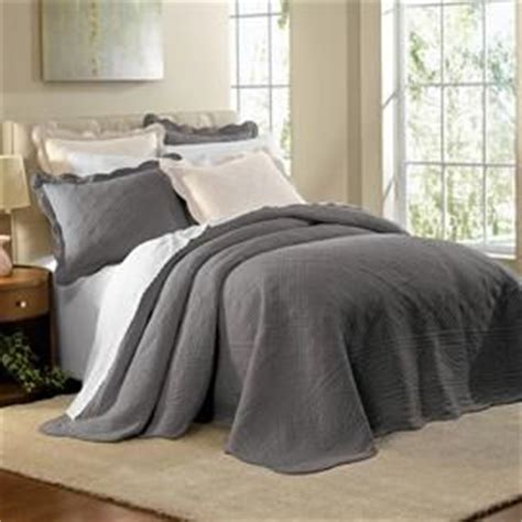 oversized matelasse coverlet king image gallery oversized bedspreads