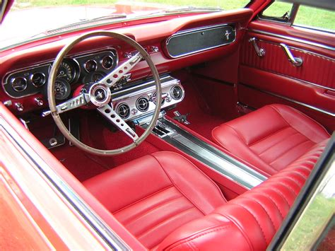 mustang pony interior 1965 mustang pony interior pictures to pin on
