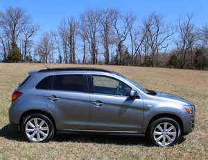 2013 Mitsubishi Outlander Sport Price Review 2013 Mitsubishi Outlander Sport Se 4wd The Fast