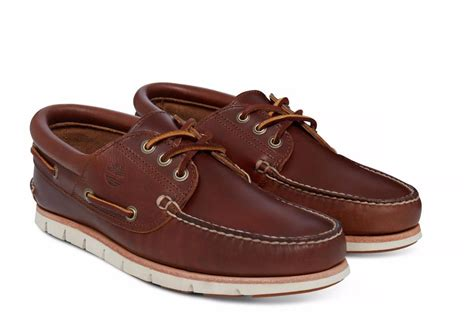 timberland boat shoes outlet timberland boat shoes tidelands 3 eye in leather buy at