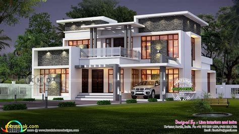best of colonial style homes in kerala home design ideas