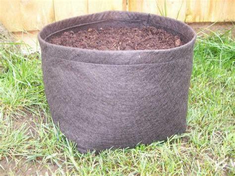 20 gallon planter geopot 5 of 20 gallon fabric planter pot 20 quot x15 quot ebay