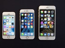 Image result for What does the iPhone SE look like?. Size: 215 x 160. Source: www.cnet.com