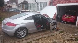 Audi 2 0 Tfsi Remap by March 2016 Flash Remapping