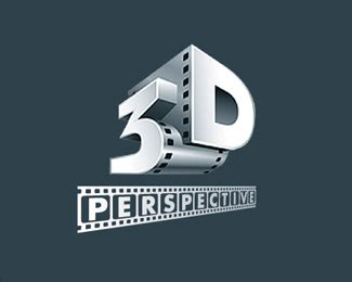 3d Logo Arema best inspirational 3d logo design with typography