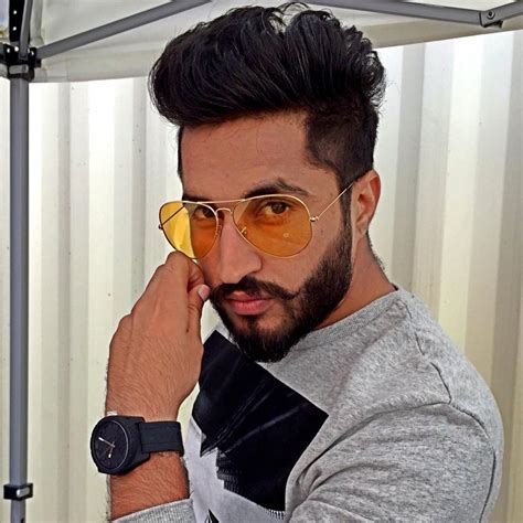jassi gill hair stayl photos latest pic jassi gill free wallpaper