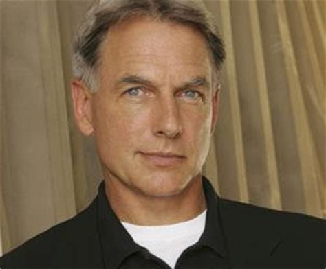 ncis what is up with gibbs hair long or short the beard question trim job interview