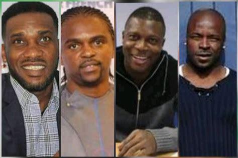 okocha kanu yakubu shittu to epl legends in khf charity complete sports nigeria