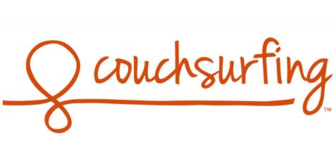 couch surfing logo life of a vegetarian girl couchsurfing