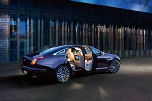 2013 Jaguar Xj Ultimate 2013 Jaguar Xj Series Reviews And Rating Motor Trend